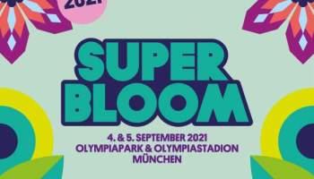 SUPERBLOOM,München,News,Medien,Aktuelle