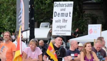 Berlin Demo,Berlin 1811,Presse,News,Medien,Querdenken