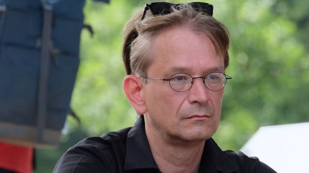 Bodo Schiffmann,Querdenken,Presse,Medien,News