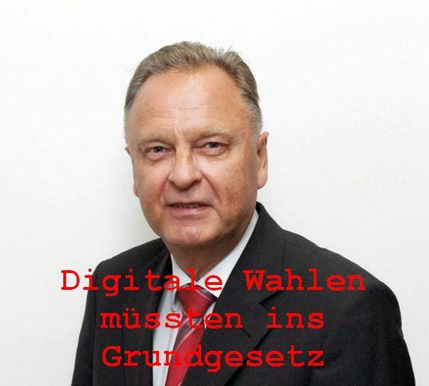 Hans Jürgen Papier,Presse,News,Medien,Aktuelle,Nachrichten