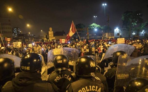 Peru,Außenpolitik,Presse,News,Medien