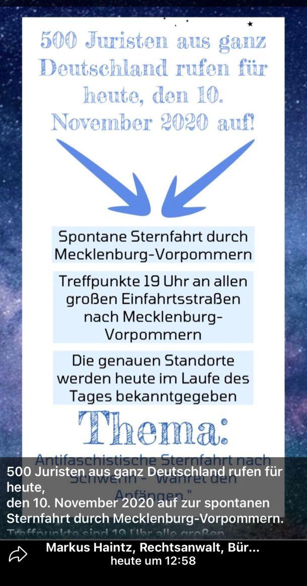 Bodo Schiffmann,Querdenken,Presse,News,Medien,Schlagzeilen