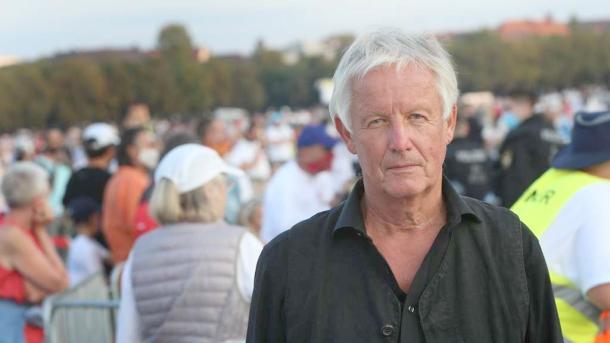 Jürgen Fliege,Querdenken,München,Presse,News,Medien