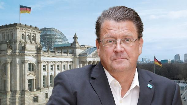 Stephan Brandner,AfD,Politik,Presse,News