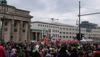 Querdenken,Querdenker,Berlin,News,Bericht,Medien