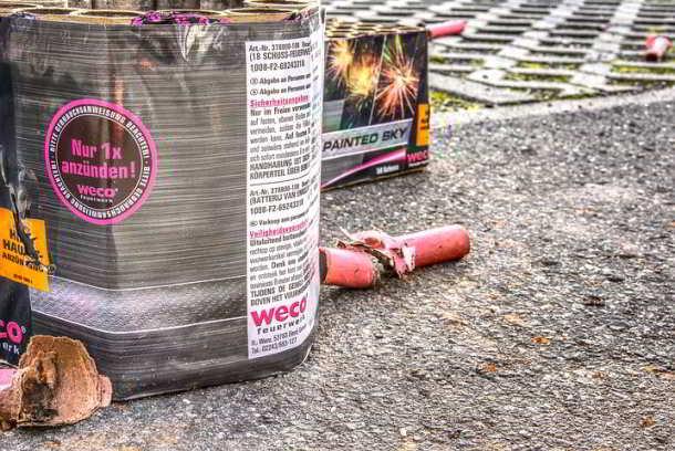 Feuerwerk,Silvester ,Böller,Presse,News,Medien
