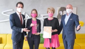 Corporate Health Awards,Medien,Presse,News,Bericht,