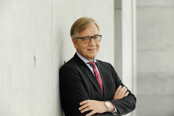 Dietmar Bartsch,Linke,Bundestag,Presse,News,Medien,Politik