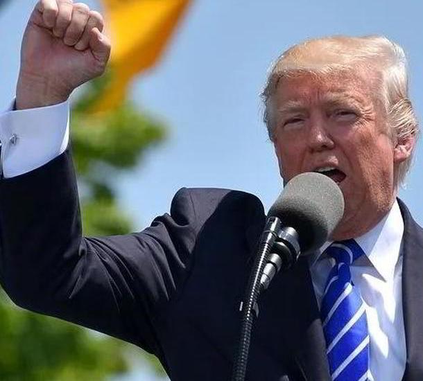 Donald Trump,Presse,News,Medien,Weiße Haus