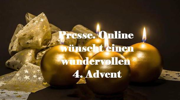 Advent,Wünsche,Presse.Online,News