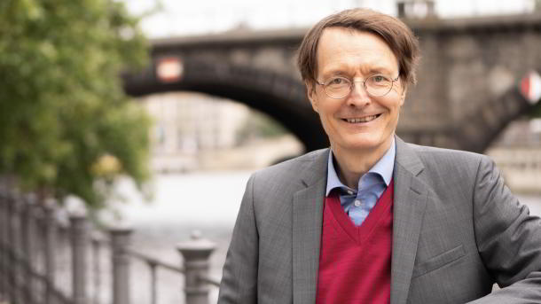 Karl Lauterbach ,News,Presse,Medien,Schlagzeilen