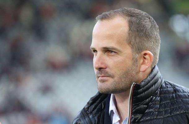 Manuel Baum,Schalke,Sport,News,Medien,Aktuelle