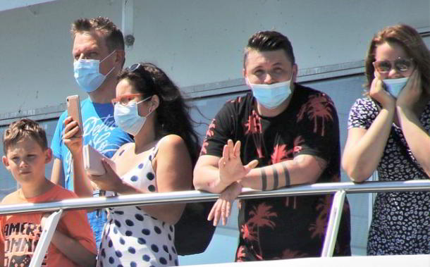 Neuinfektionen,RKI,Presse,News,Medien,Aktuelle