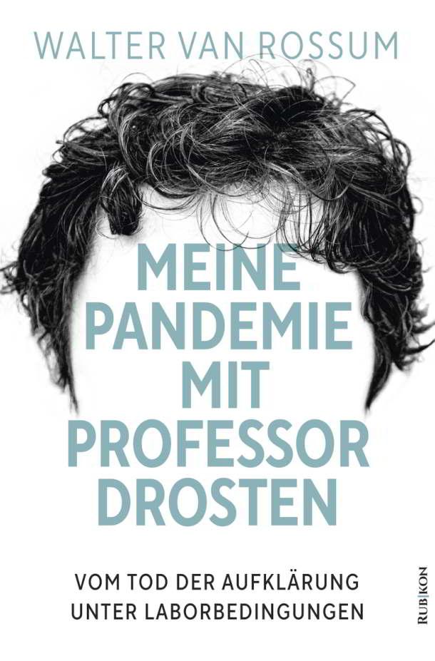 Walter van Rossums,Medien,Presse,News,Drosten