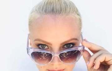 Franziska Knuppe,pro optik,Lifestyle,People,Presse