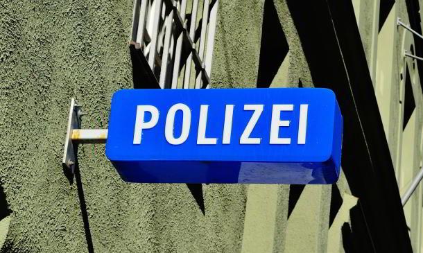 Polizei,EICHELSBACH,Franken,Presse,News,Medien
