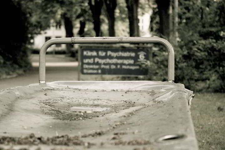 Psychiatrie,Quarantänebrecher,Presse,News,Medien