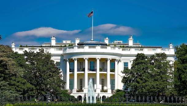 Machtwechsel- Joe Biden vor Vereidigung als US-Präsident