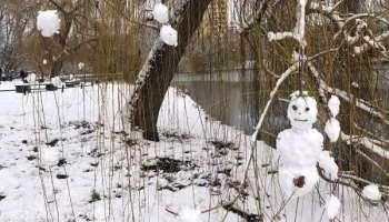 Winter,Berlin,Schnee,News,