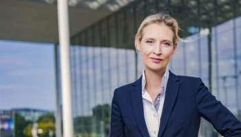 Alice Weidel,AfD,Berlin,Politik,Presse,News