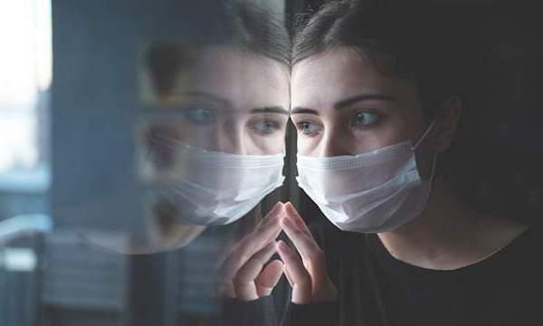 Angst,POlitik,Maskenpflicht,Presse,News
