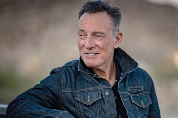 Bruce Springsteen,Star News,Medien,People