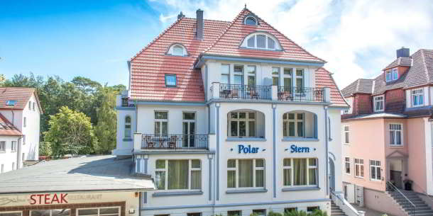 Hotel Polar Stern,Kühlungsborn,News,Presse,Medien