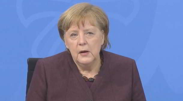 Lockdown,Corona-Gipfel,Angela Merkel,Politik,