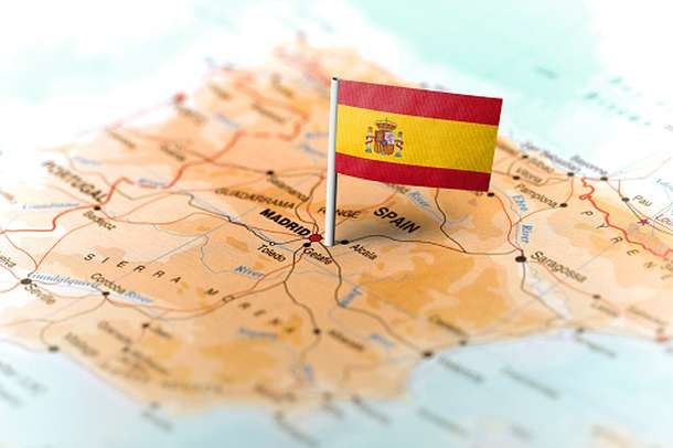 Spanien,Tourismus,Reise,Presse