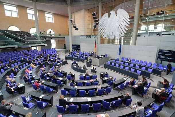 Bundestagswahl, Europa,Politik,Presse,News,Medien