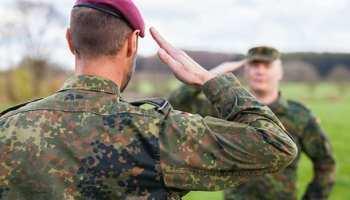 Bundeswehr,Corona_Impfpflicht,Presse,News,Medien