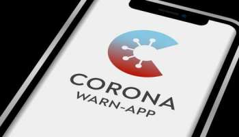 Corona Warn App,Ostern,Netzwelt,Presse,News,Medien