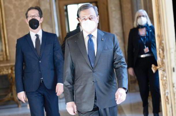 Italien.,Ostern,Reisesperren,Presse,News,Medien