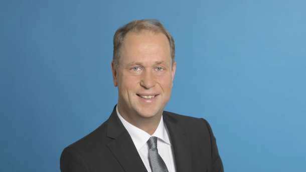 Joachim Stamp,Politik,Presse,News,Medien