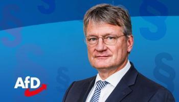 Jörg Meuthen.,AfD,Politik,Partei,Presse,News