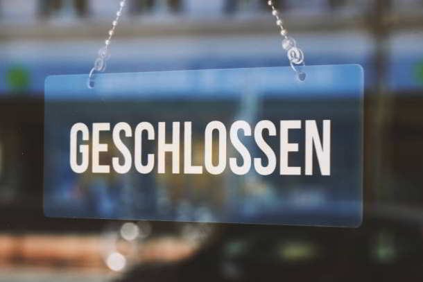 Lockdown-Verlängerung,Notbremse,Berlin,Politik,Presse,News