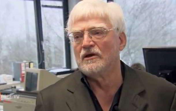 Winfried Stöcker,Presse,News,Medien,People