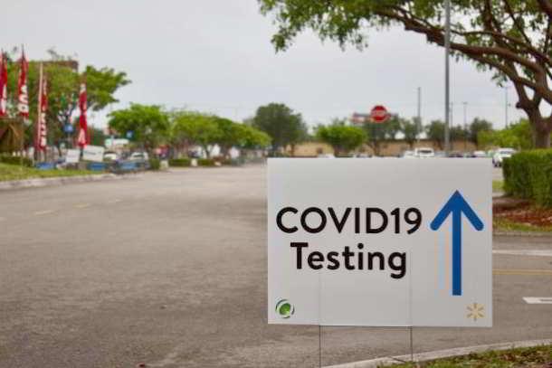 Corona_Testzentren,Urlaubsrückkehrer,Mallorca