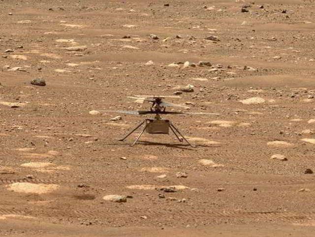 Ingenuty,Mars,Presse,News,Medien,Aktuelle