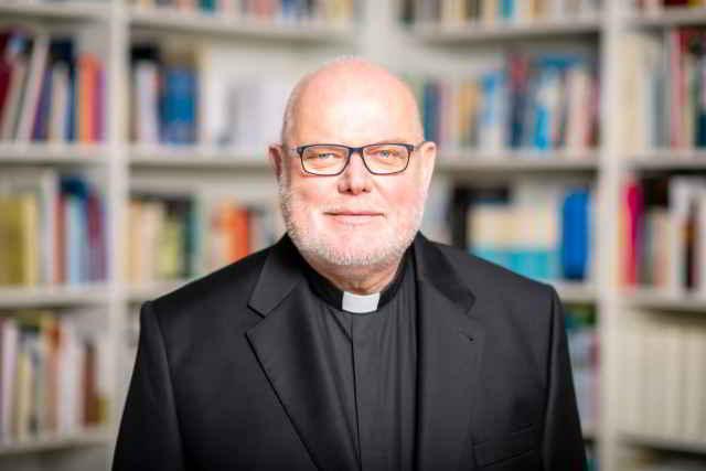 Reinhard Marx,Bundesverdienstkreuz,Presse,News,Medien,Aktuelle