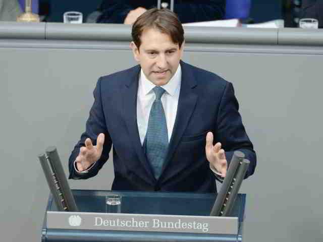 Andreas Jung,Politik,Presse,News,CDU
