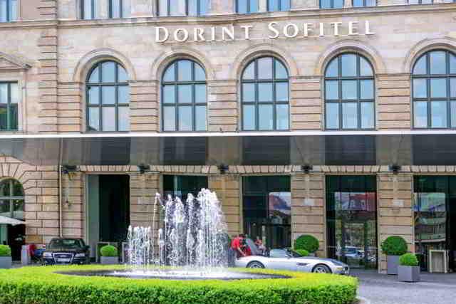 Dorint-Hotel,Dorint,Presse,News,Medien,Aktuelle