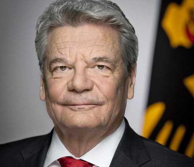 Joachim Gauck, POlitik,Presse,News,Medien