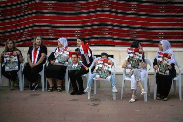 Syrien, Wahlen,Politik,Presse,News,Medien