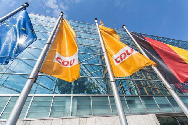 CDU_CSU,Berlin,Politik,Presse,News,Medien