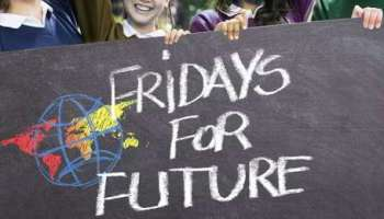 Fridays for Future,Klima,Umwelt,Presse,News