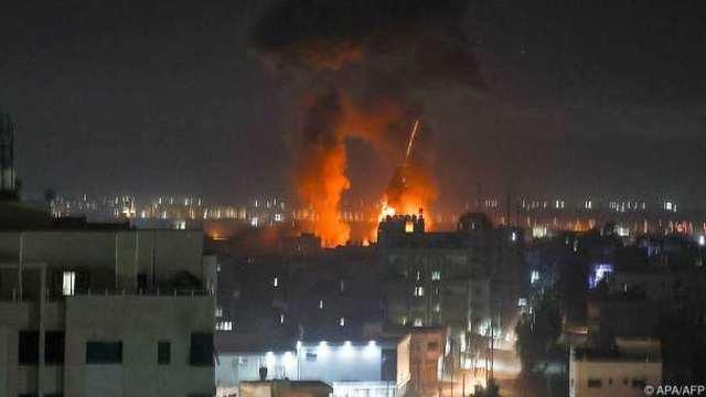 Gaza, Hamas,Israel,Presse,News,Medien