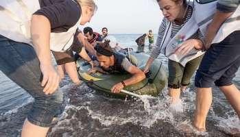 Griechenland,Flüchtlinge,Presse,News,Medien,Aktuelle, Nachrichten