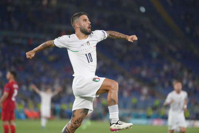Lorenzo Insigne, Rom, Fußball, Sport, Presse,News,Medien
