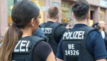 Polizei,Frankfurt,Schmerzensgeld,News